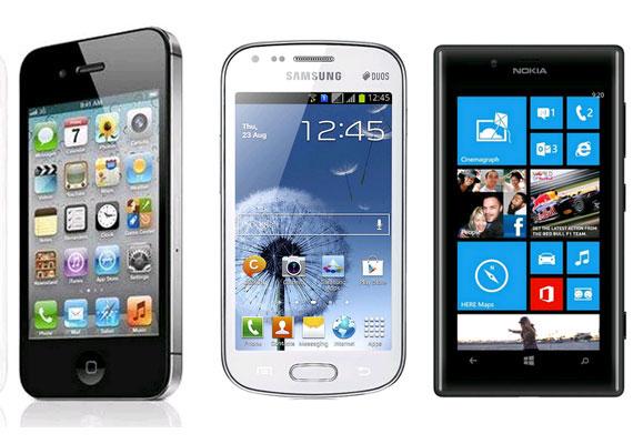 Best smartphones under Rs 19,000   India News – India TV