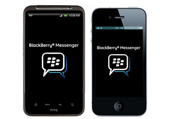 BlackBerry may sack 40% of its staff | India News - India TV