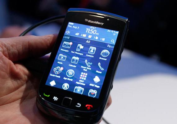 blackberry finally sets up server in mumbai