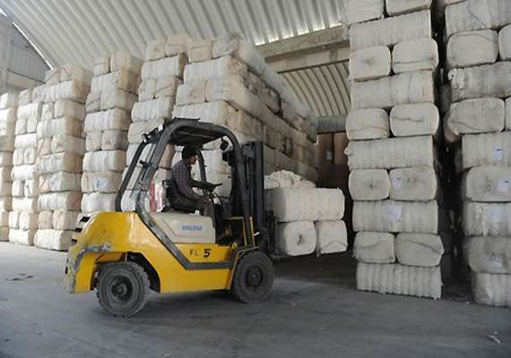centre lifts ban on cotton exports