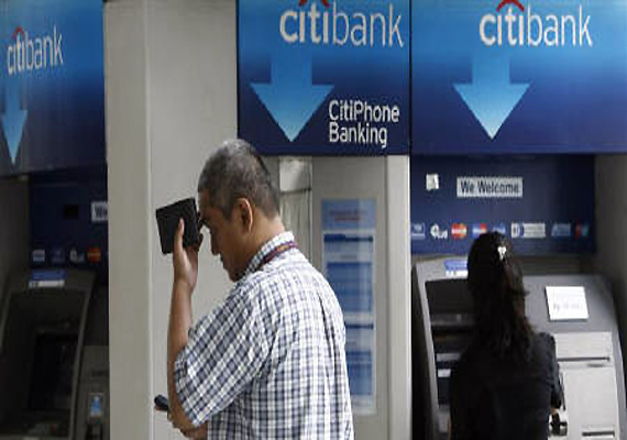 citigroup to exit hdfc to take home over 2 billion