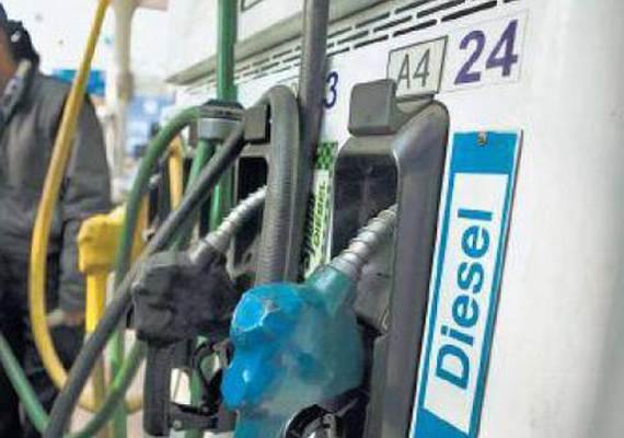 diesel lpg rates not to go up as govt fights political