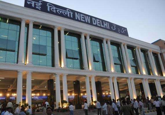 free wi fi connectivity at new delhi railway station soon
