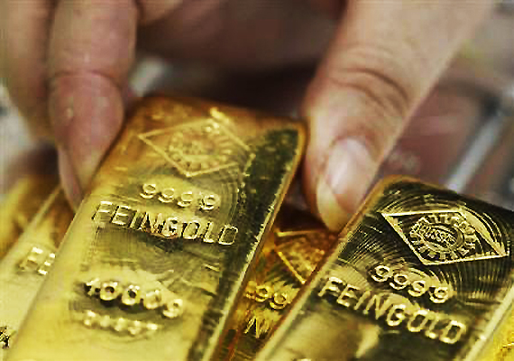 gold silver slids on subdued demand