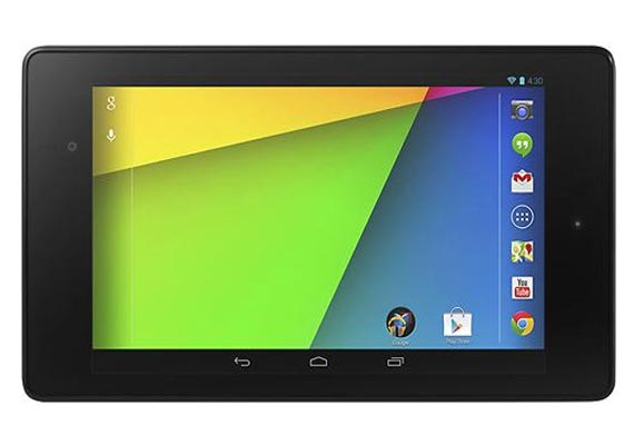 google nexus 7 world s highest resolution tablet pictures