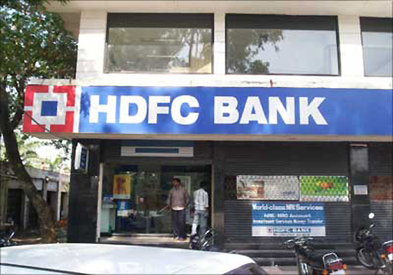 hdfc bank levies charges on inoperative a/cs cash deposits