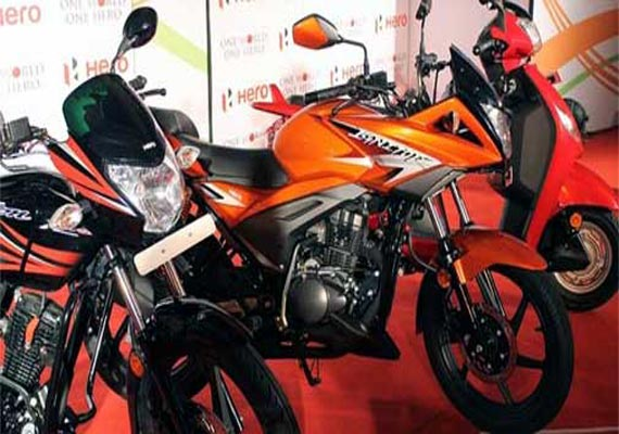 hero motocorp net down