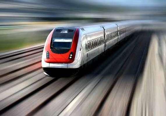 high speed trains from delhi to jodhpur mumbai in rly budget