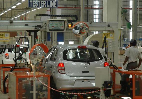 india likely to see weak economic growth says oecd