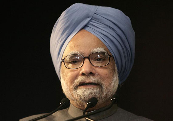 india s gdp will improve in second half manmohan singh