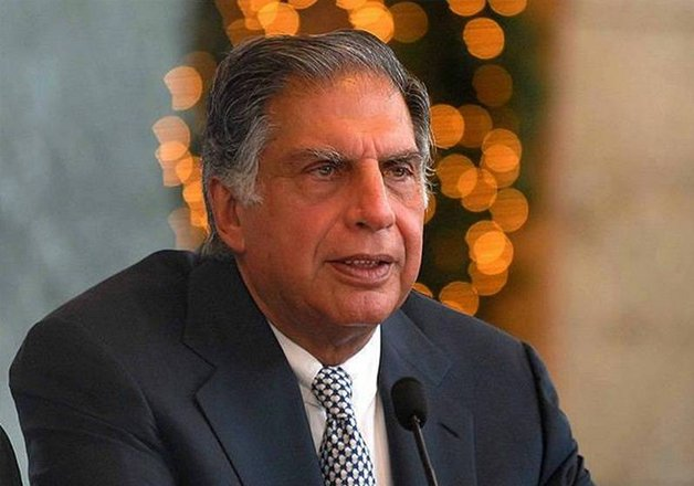 ratan tata accuses older airlines of monopoly spicejet hits