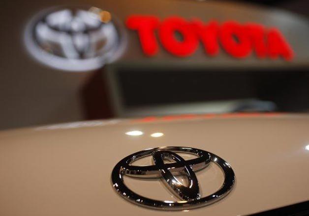 toyota recalls 2.9 million vehicles worldwide over seatbelt