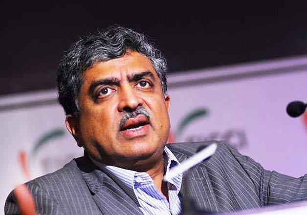 whatsapp like movement in indian finance sector nandan