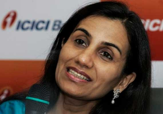 icici bank s chanda kochhar others in fortune list of