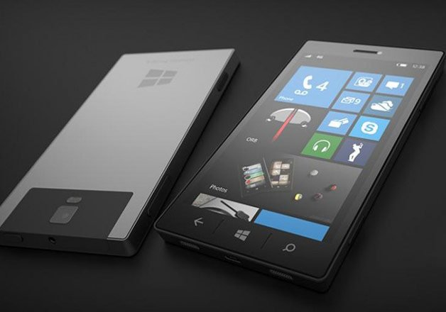 windows lover microsoft to breakthrough with surface phone