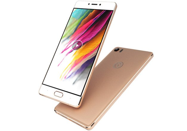 gionee elife s8 now you can use 2 whatsapp with this