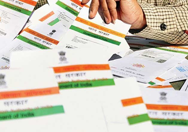 budget 2016 government to introduce aadhaar bill in next 2
