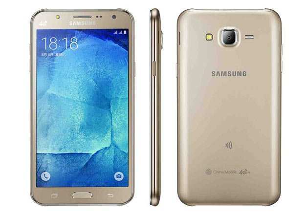 samsung galaxy j7 first look and hands on watch video