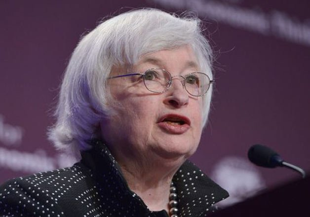 us fed reserve signals rate hike in september