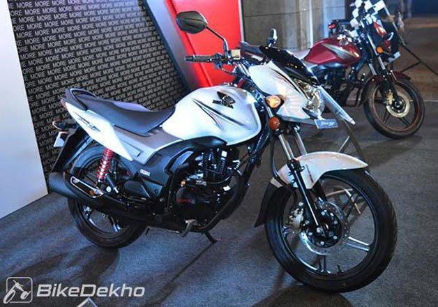 Honda Cb Shine Sp Launched At Rs 59 900 India News India Tv
