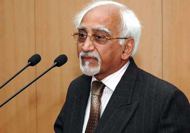 india wants better cooperation with cambodia hamid ansari