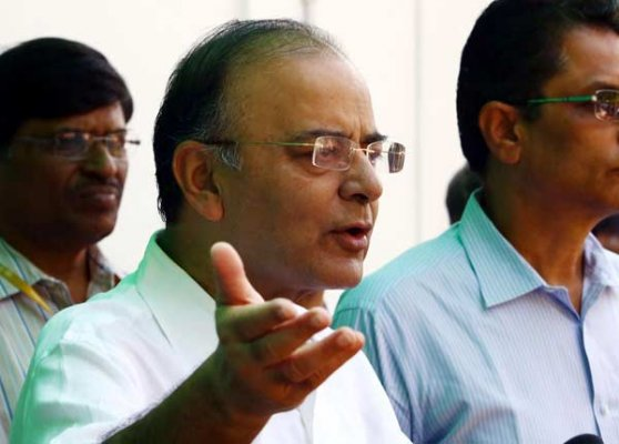 finance minister wants rbi to make cost of capital cheaper
