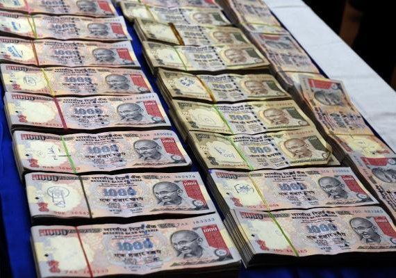 black money can add up to 35bn to forex kitty