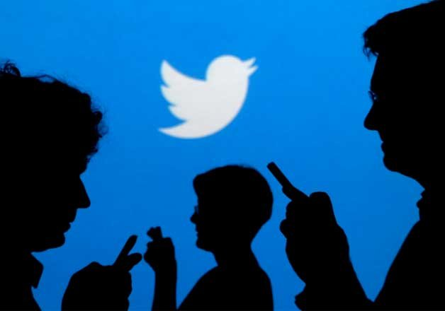 twitter shows jammu in pakistan govt to take up matter