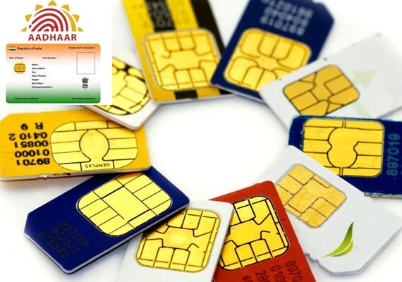 govt likely to make mandatory linking of mobile sim with