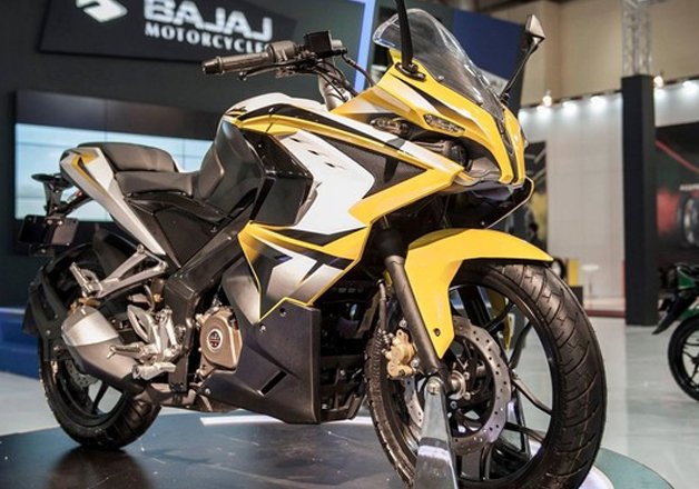 Bajaj Pulsar RS 200 to be launched by March end - IndiaTV News