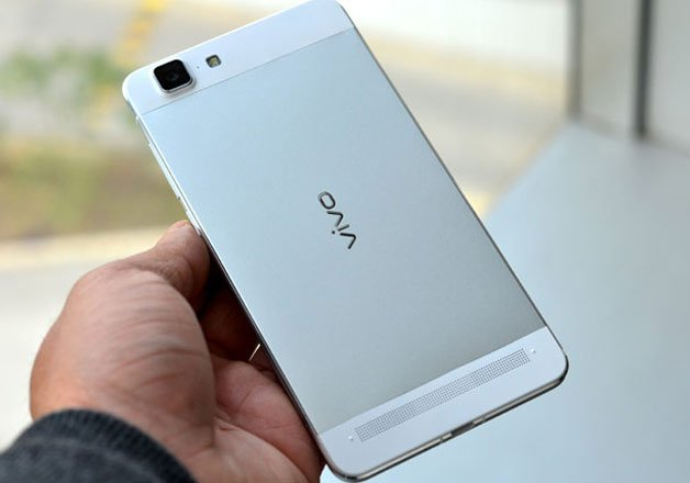 chinese vivo to launch world s first smartphone with 6 gb