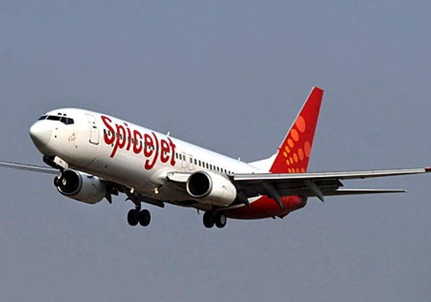 spicejet to hold flash sales on saturday