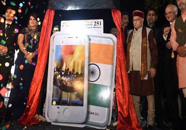world s cheapest smartphone priced at rs 251 launched in