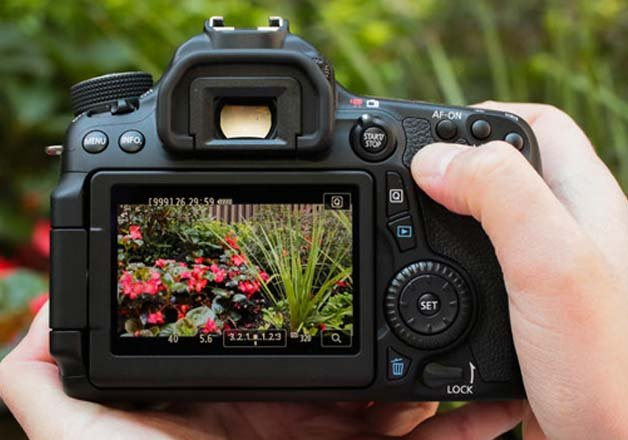 Top 10 DSLR cameras in India | India News – India TV
