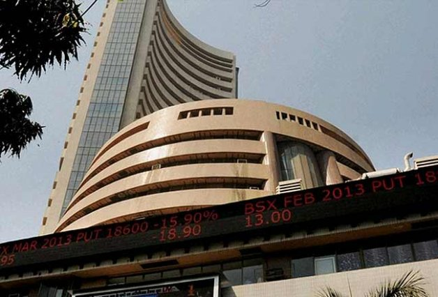 Sensex trades flat consumer durables stocks gain- India TV ...