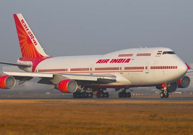 budget 2016 air india to receive rs 1 713 crore govt funding
