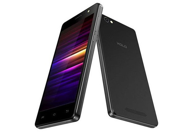 xolo launches era 4g with 5 inch display at rs. 4 777