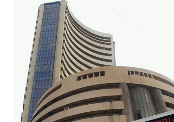 sensex surges 260 pts to hit all time high of 27 358.85