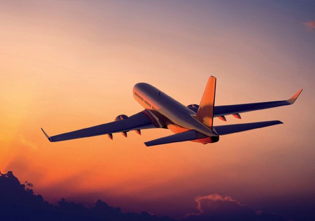 air travel booms in india strains creaky infrastructure