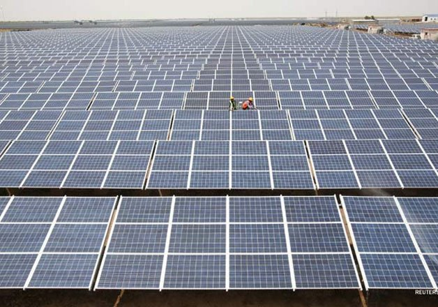 solar industries signs mou with maharashtra government to
