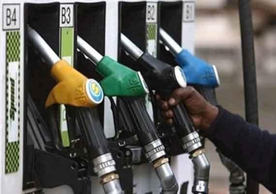 modi govt may cut diesel petrol prices by rs 2.50 per litre