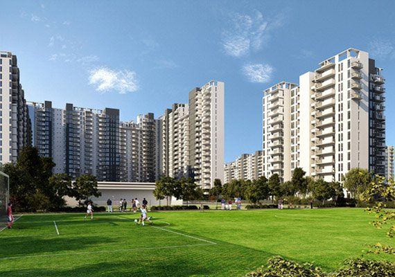 Tips for buying a house in a high-rise building | India News