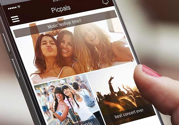 new app launched to take joint selfies regardless of