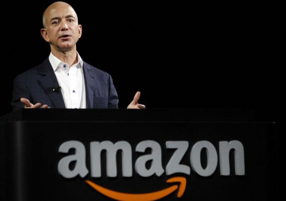 out of patience investors sell off amazon