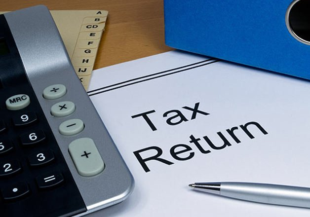 an app to help you file tax returns is on its way