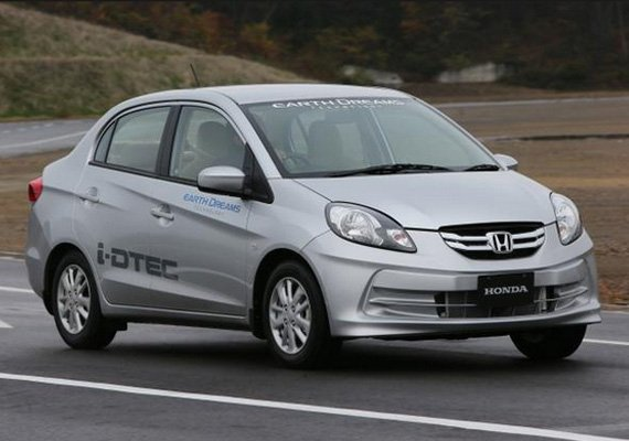 honda cars india hikes vehicle prices by up to rs 60 000