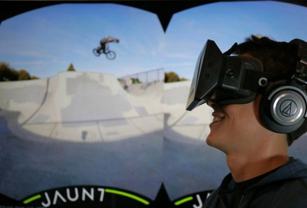 virtual reality can help people fight depression