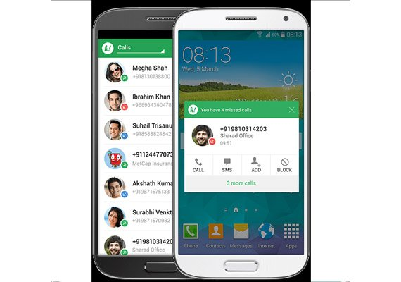 Nimbuzz launches Holaa app that shows caller location