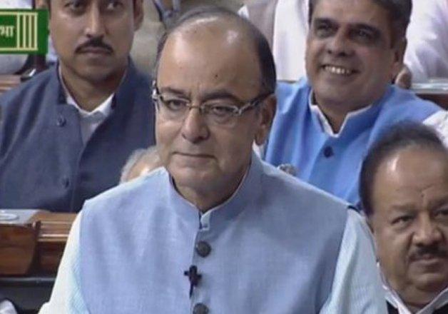 budget 2016 17 built on agenda transform india says finance