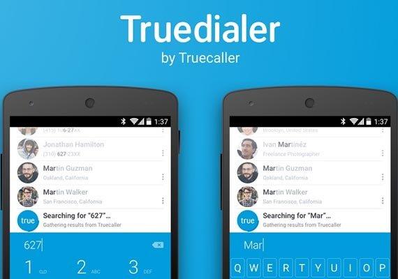 truecaller launches new app truedialer